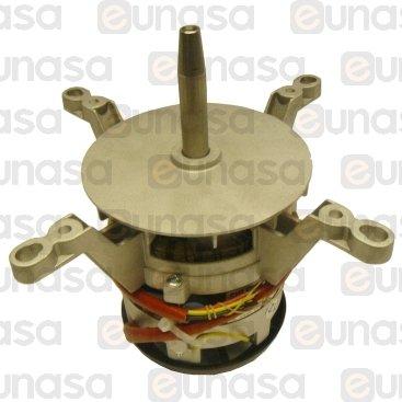 Motor Ventilador Ul 60Hz Horno