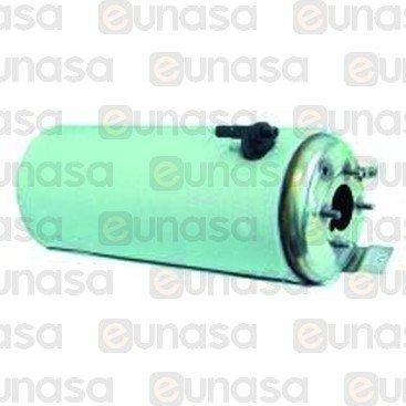 Dishwasher Boiler Ø160x450mm D35/40/B85/240