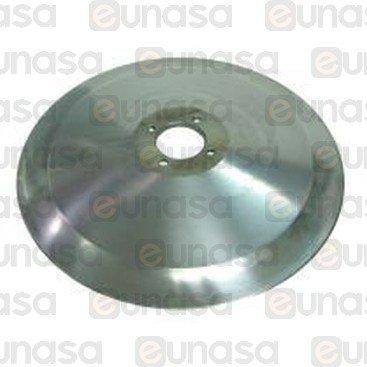 Cuchilla Cortadora 330x270x57 4 Taladros