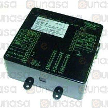 3 Groups Electronic Box Beretta Vbm