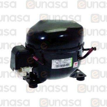 Compresor NEK2125GK R-404A 1/3HP 230V