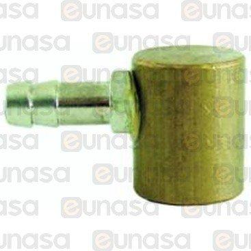 Racor Conexion Manguito 600-700