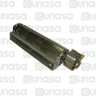 Ventilador Tangencial 230V 50/60Hz 50W 300 De
