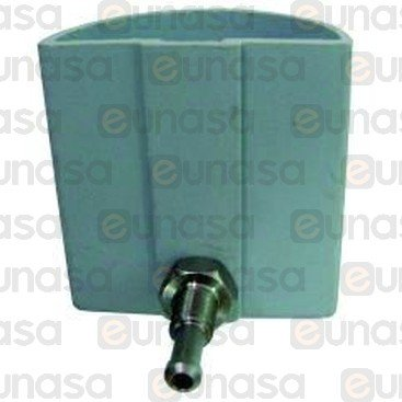 Pressure Chamber GS35/GS37 L=56mm
