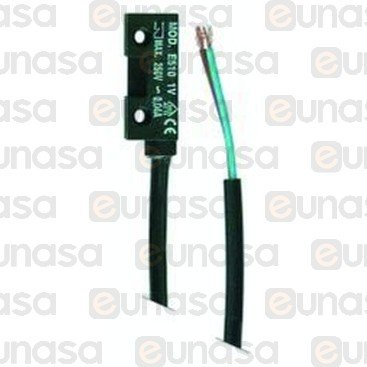 Magnetic Sensor 13x32mm E5121V BD_