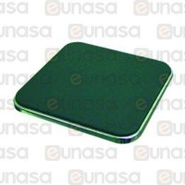 Placa Eléctrica Cocina 4000W 230V 300x300mm