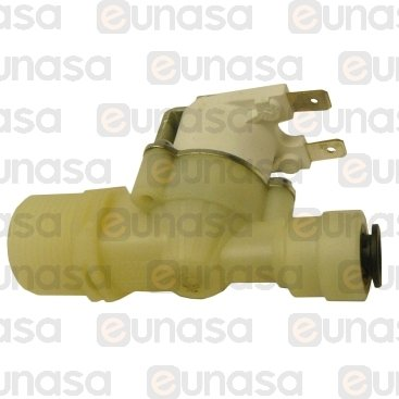 Solenoid Valve 230V 1-WAY SINGLE-PHASE