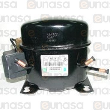 Compresor NJ6220Z R-134a 1HP 230V