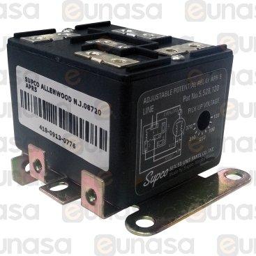 Rele Arranque Universal APR5 30A Regulable