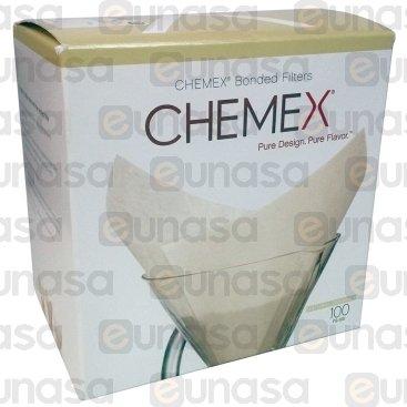 Filtro Papel 6-8 Tazas (100u) Tipo