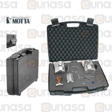 "Barista Kit Briefcase ""ROMA"""