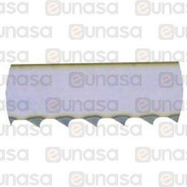 Sega Nastro Bone L = 3370mm