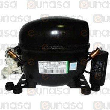 Compresor NEU6187Z R-134a 1/3HP 230V
