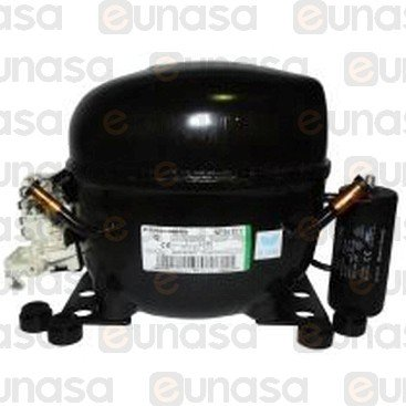 Compresor NEK6217GK R-404A 3/4HP 230V