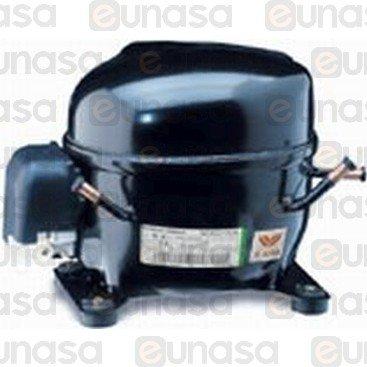 Compresor NEK6210GK R-404a 1/2HP 230V
