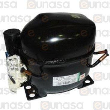 Compresor NEU6214Z R-134a 1/2HP 230V