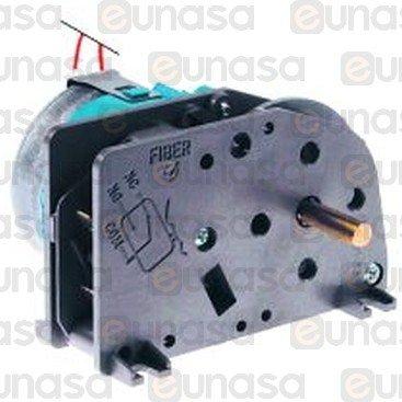 Programador Horno 1 Micro 230V BERTO'S