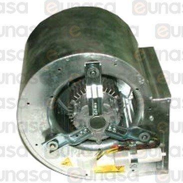 Ventola Centrifuga 12 / 12-6M 1CV 230V 50Hz