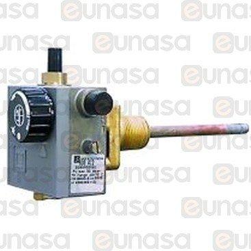 Valvola AC2 600 Riscaldatore 20 / 70ºC