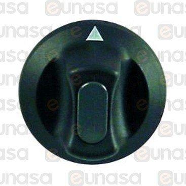 Mando Interruptor Horno  Ø6x4,6mm
