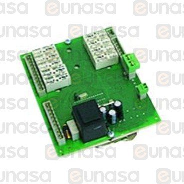 Oven Level Printed Circuit Board