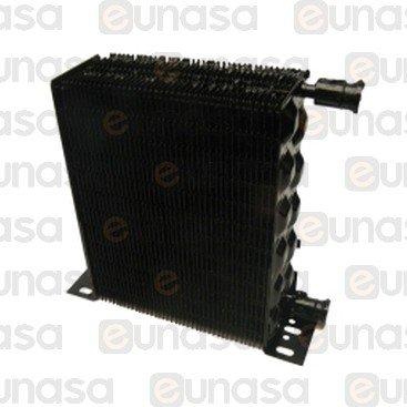 Air Condenser 12x2 150x60x185mm CB246