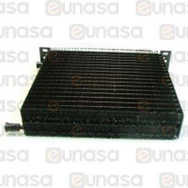 Air Condenser 18x2 290x60x275mm CB840