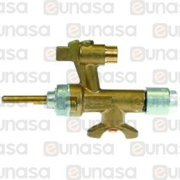 Gas Tap Madec