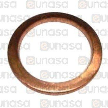 Arandela Cobre Grupo 22x16.5x2mm