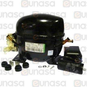 Compresor EMT6160Z R-134a 1/4HP 230