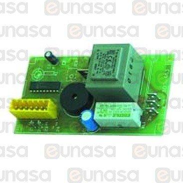 Placa Electronica 230V MATIC/alt