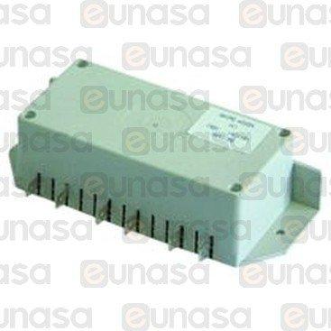 Centralita Nivel 230V A100 Serie