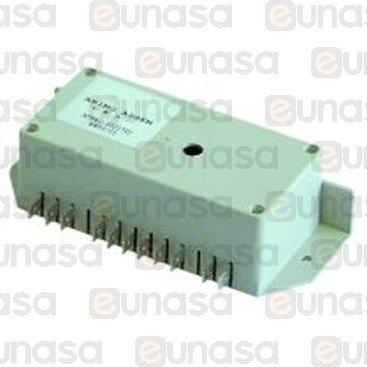 Centralita NIVEL/TEMPERATURA 230V B200