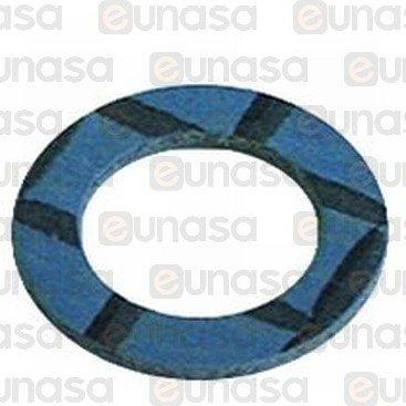 Junta Resistencia M-14 Ø20x14x2mm
