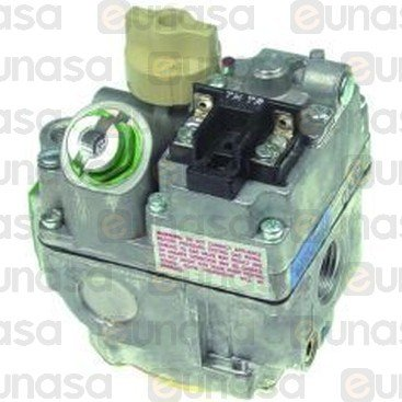 "Válvula Gas 7000BER-S7CL 1/2"" 24VAC 50/60Hz"
