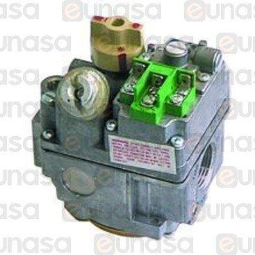"""Válvula Gas U7000ER-240-S7CL 3/4"""" 240V 50Hz"""