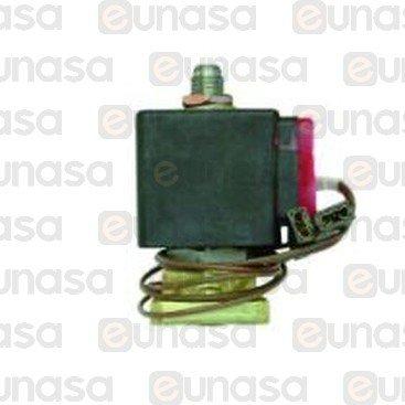 Electroválvula 3 Vías 230V Con Cable Lucifer