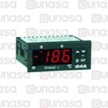AKO-14312 Controlador TEMP.12V Sonda Ntc 3RE