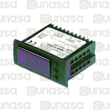Termómetro Digital AKO-13023 Ntc 58x25.5 230V