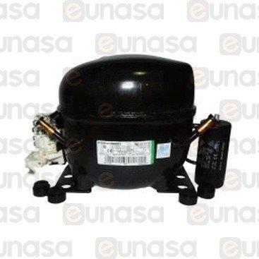 Compresor EMT6165GK R-404A 1/3HP 230V