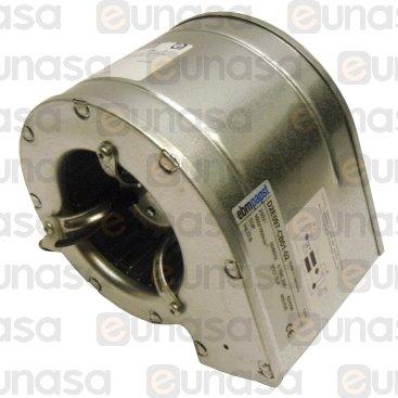 Ventilatore Centrifugo D2E097-CB01-02 230V