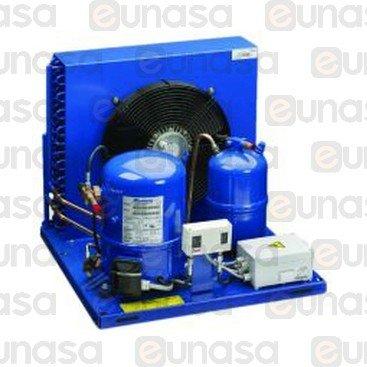 Unidad Condensadora Hermética UCGC018SC/SC18G