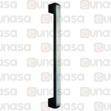 Asa 8745 Poliamida C/EMBELLECEDOR Aluminio