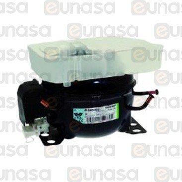 Compresor EMT22HLP R-134A 1/8HP 230V