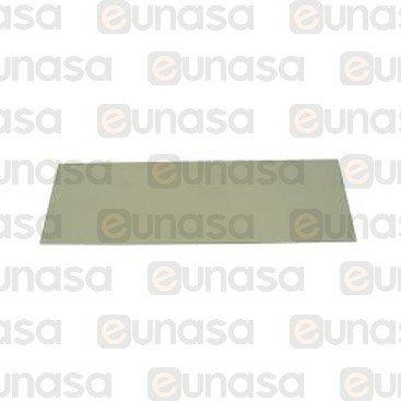 Cristal Puerta Horno 131x410x4mm S-RH-32