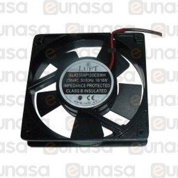 Ventilador Axial 230V 50/60Hz 1700rpm 120x120