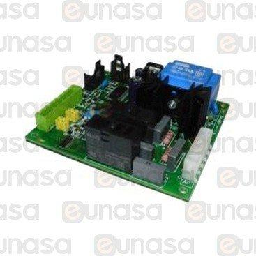 Placa Electrónica Lavavajillas AL40.28