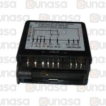 Centralita Nivel 240 Pulg No Delay RLE30/2E/F