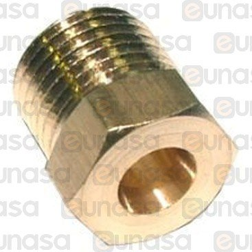 Bicone Fitting For Pipe Ø4mm M10x1