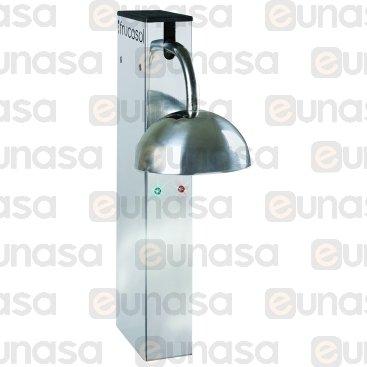 Escarchador De Copas Y Vasos GF-1000